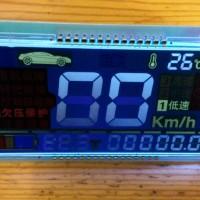 China LCD