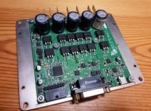 Roboteq MBL1660 PCB