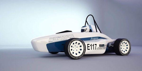 VGTU FS Electric